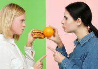 Ученые сравнили низкожировую и низкоуглеводную диеты