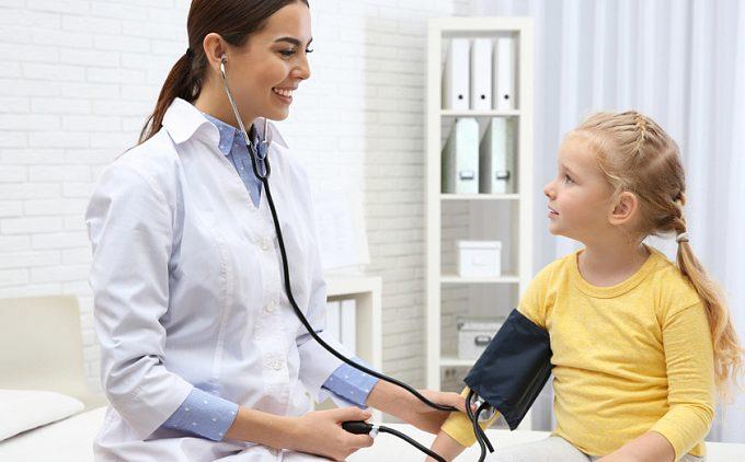 Рекомендации USPSTF по скринингу артериальной гипертензии у детей и подростков