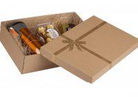 Что нужно для того, чтобы сделать упаковку для подарков