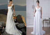 Как выбрать фасон свадебного платья в зависимости от типа фигуры