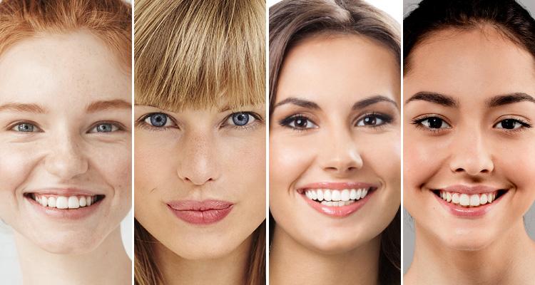 Тип и состояние кожи: влияй и меняйся