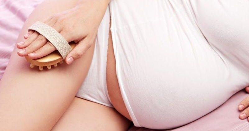 Беременность и целлюлит