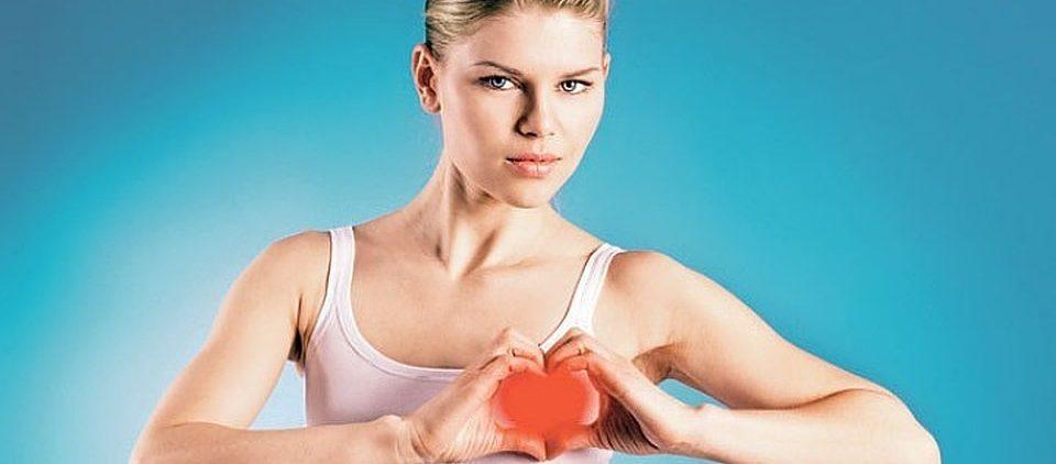 Как защитить себя от инфаркта