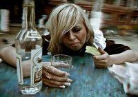 Женский алкоголизм и пути выхода из него