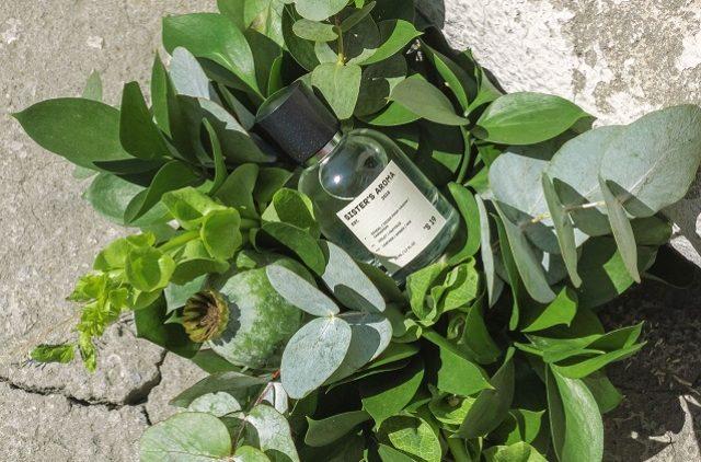 Как выбрать свой идеальный парфюм?