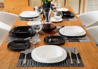 Как выбрать материал посуды