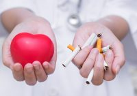 Как курение влияет на здоровье человека?