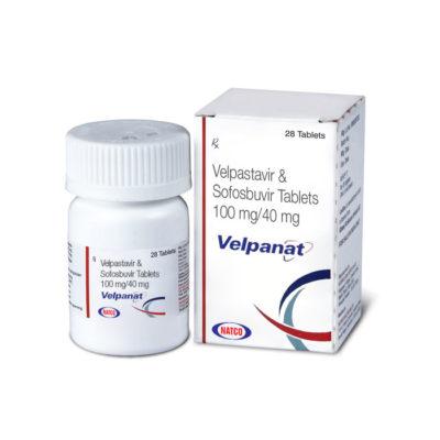 Качественные дженерики Velpanat по доступной стоимости