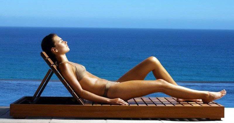 Солнечные ванны и еще 10+ секретов для здоровья костей