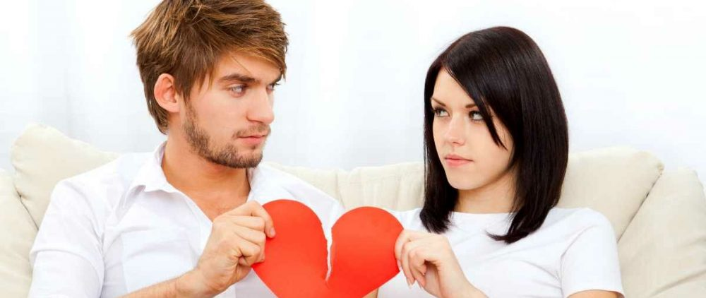 Как заново влюбиться в собственного мужа