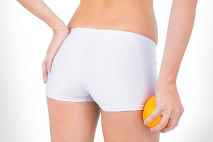 Советы похудения в бедрах и ягодицах