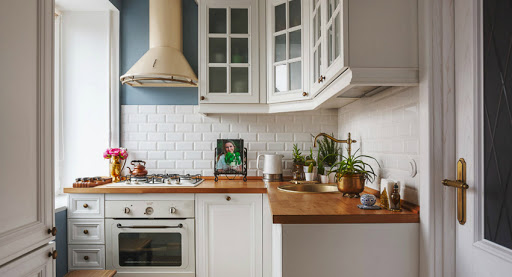 Что нужно знать при ремонте кухни?