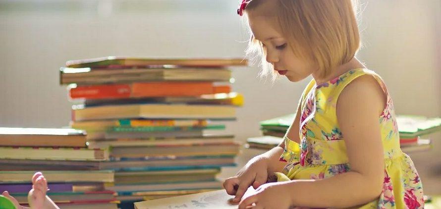 Ребенок и чтение: что нужно знать родителям?