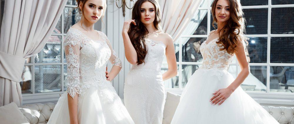 Свадебные платья оптом: кому это нужно?