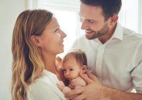 Как сохранить интимные отношения после рождения ребенка?