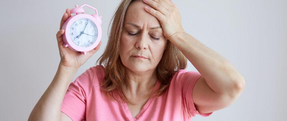 Плохой сон удваивает риск сексуальной дисфункции у женщин среднего возраста