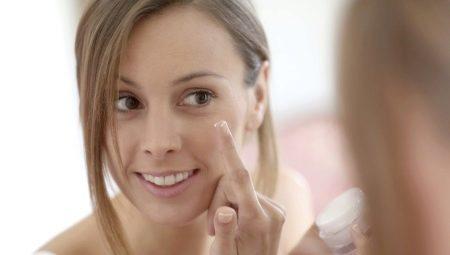 Особенности питания кожи
