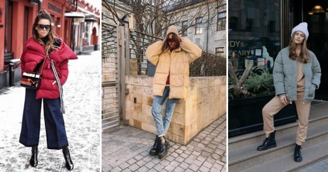 Весенние куртки 2021