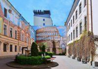 Открытые дворы в Санкт-Петербурге: топ-10 самых интересных