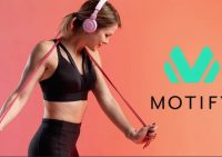 Онлайн тренировки сервиса Motify