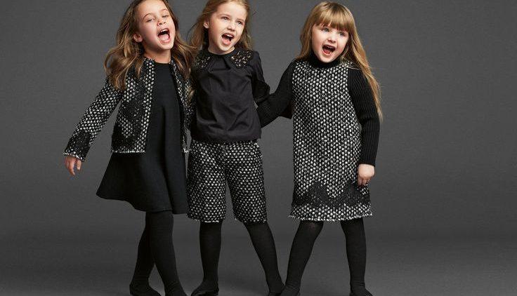 Лучший оптовый магазин детской одежды «Мода Детки»