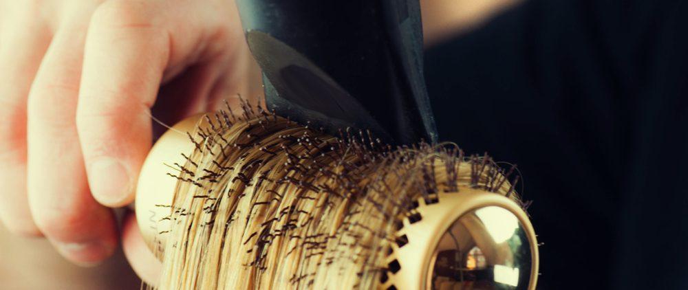 Проблема сухих и ломких волос