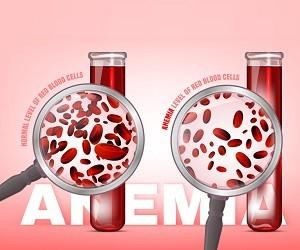 Как повысить низкий гемоглобин при железодефицитной анемии?