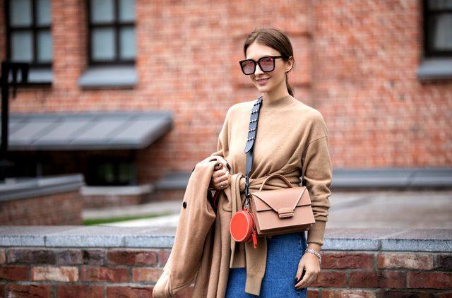 Школа шопинга Татьяны Тимофеевой: создай свой идеальный стиль