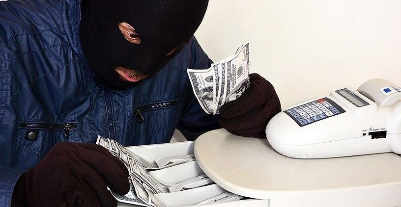 Эффективное расследование хищений