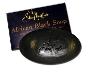 Как черное мыло влияет на здоровье человека
