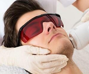 7 косметологических процедур для мужчин