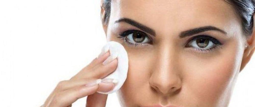 Частые ошибки при демакияже глаз