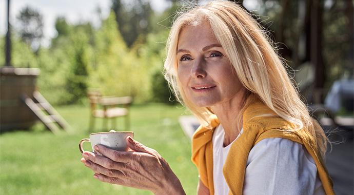 Климакс под контролем: как перестать нервничать, сохранить здоровье и красоту?