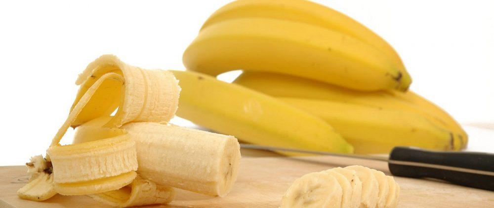 Как можно использовать кожуру банана?