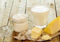 Казеин в молоке: польза и вред