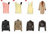 Женская одежда бренда Pollini