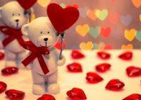 Как праздновать День Святого Валентина?