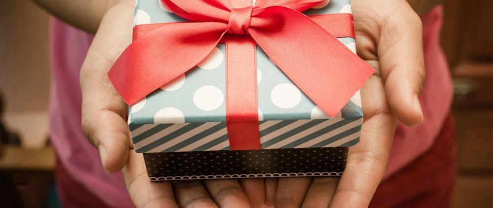Идеи интересных подарков на день рождения: несколько рекомендаций