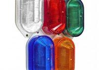 Светодиодные накладные лампы вспышки