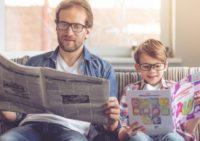 Ответственность и дети: советы родителям