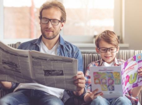 Роль морального воспитания в развитии детей