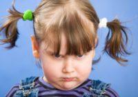 Стратегии управления гневом для детей