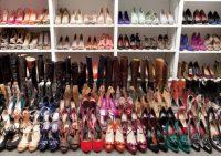 Как купить обувь оптом